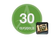 (시즌)아키라이프 30 패키지: 제이크의 신기한 콩나무 저택 꾸러미